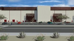 CH-8 is the latest addition to the Chandler campus, with construction wrapping up at the end of 2013. The building will house research-and-development for processor packaging technology, and is scheduled to begin operations in the first half of 2014.