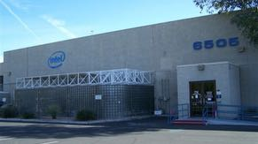 CH-11 is located about 1.5 miles west of the main Chandler campus, and is comprised of office space and a café.
