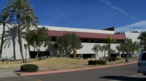 CH-1, formerly Fab 6, was Intel's first wafer fabrication facility in Arizona. Now it's home to research-and-development for Intel's processor packaging technology.