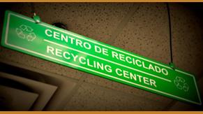 Programa de reciclaje interno