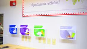 Programa de reciclaje