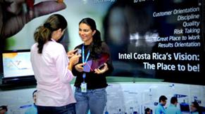 Centro de innovación: conozca Intel Costa Rica