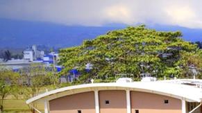 Centro bienestar: Sistema de calentamiento solar del agua