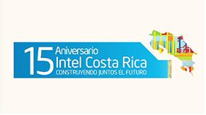 15 aniversario de Intel en Costa Rica