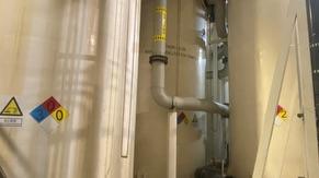 酸性废水处理系统