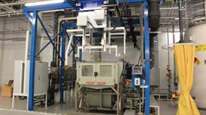 含铜废水处理系统