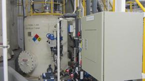 含氟废水处理系统