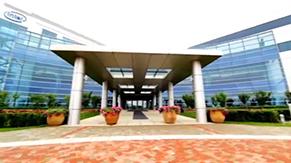 英特尔大连厂–现代化的绿色工厂 英特尔大连厂(F68),拥有先进的设施和环保设计,是一座现代化的绿色工厂。