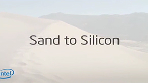 芯片是怎样炼成的 每当我们在电脑上尽情享受高清影片、游戏,编辑视频或处理文件时,每一秒钟,电脑进行着数十亿次或更高速度的运算,如此复杂的工作,都是由微处理器完成。那么你可曾想过,微处理器是怎么做成的吗?