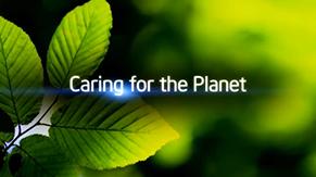"""英特尔高层讨论英特尔全球环保战略 """"对环境影响的关注已经植根到英特尔的DNA里了。""""Krzanich如是说。"""