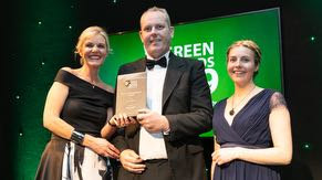 Intel Win Green Award 2019