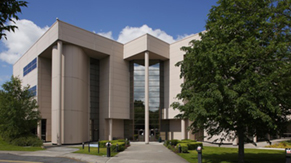 IR5 entrance