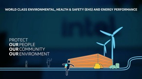 Intel Ireland Environmental Health & Safety and Energy Policy