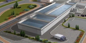 WaTR Wastewater Treatment and Recovery Facility Eng