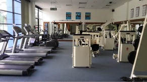 KM Fitness Center