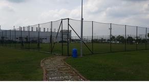 KM Futsal Field