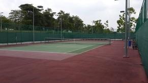 KM Tennis Court