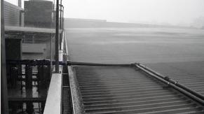 KM2 Rain Water Harvesting System