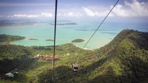 Langkawi Island Kedah