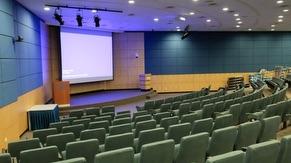 PG12 Auditorium