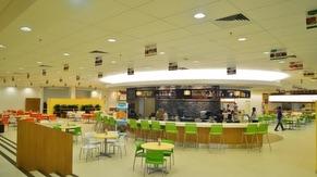 PG7 Cafeteria