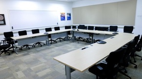 PG7 conference Meeting Room