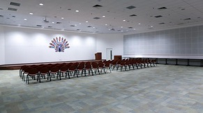 PG7 Multi Purpose Hall