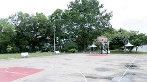 PG9 Basket Ball Court
