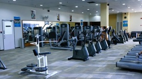 PG9 Fitness Center