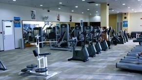 PG9 Fitness Center