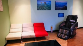 PG9 iRelax Room