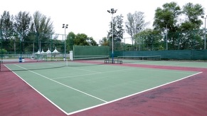 PG9 Tennis Court