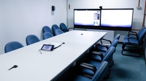 PG9 Video Conference Room