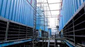 PG8 Cooling Tower Systems