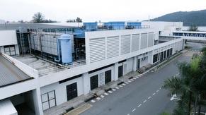 PG8 Facilities Building
