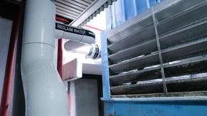 PG8 Rainwater Harvesting System