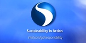 The Intel Sustainability in Action program is a global grant program that provides grants to Intel employees to develop and implement projects related to sustainability.