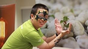 Go Green at Intel Vietnam