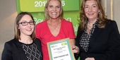 Intel Ireland win IBEC Environmental Management Award 2015 2016