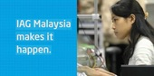 Intel Architecture Group (IAG) - Malaysia - Making Things Possible
