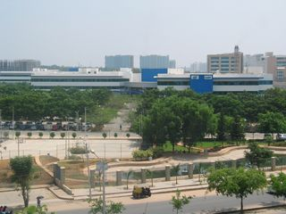 Get to know Bangalore Campus